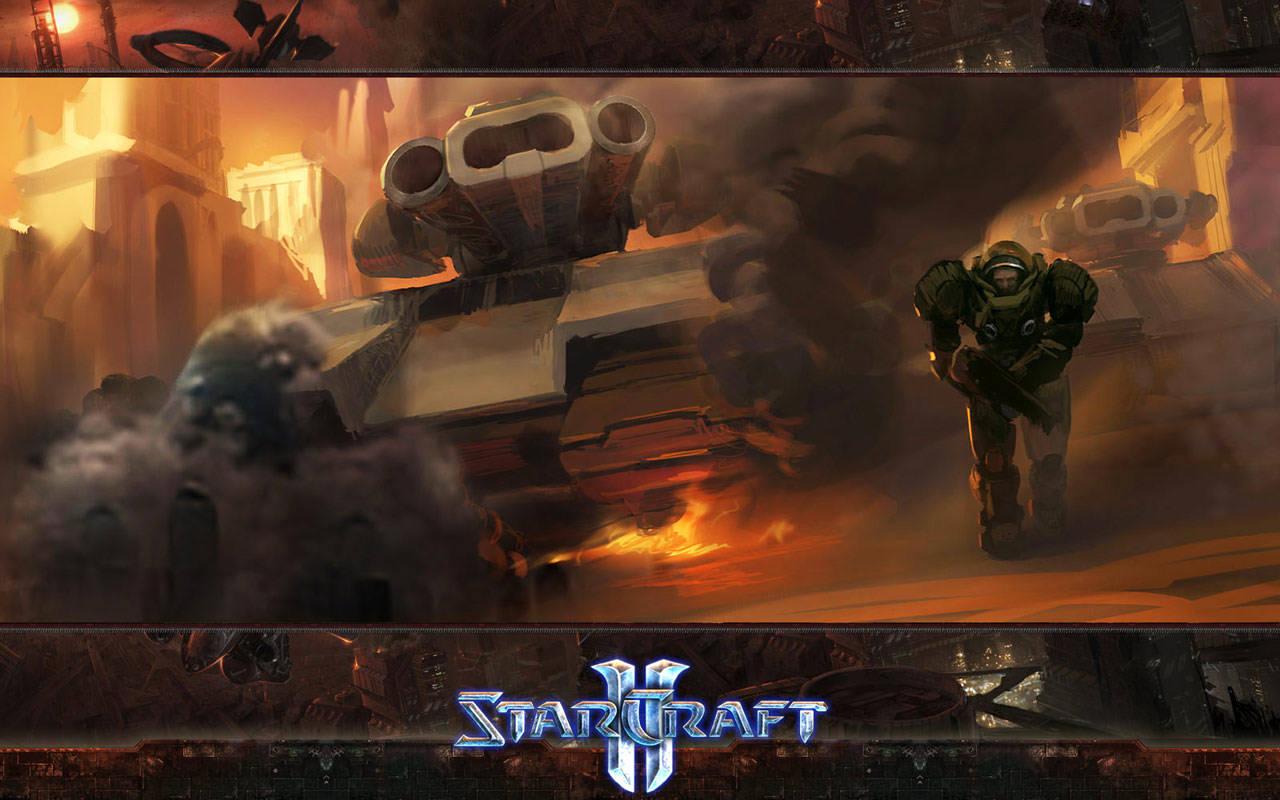 Проблемы, связанные с работоспособностью StarCraft 2 Wings of…